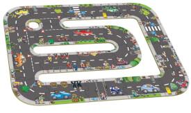 Puzzle-Straße, 20 Teile
