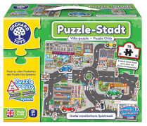 Orchard - Puzzle-Stadt, 15 Teile