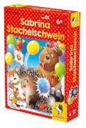 Pegasus Spiele Sabrina Stachelschwein