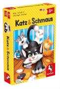 Pegasus Spiele Katz & Schmaus