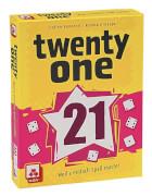 Twenty One - Würfelspiel