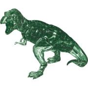 Crystal Puzzle - T-Rex Grün