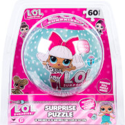 Spin Master L.O.L. Doll Sphere Tin Puzzle 60 Teile