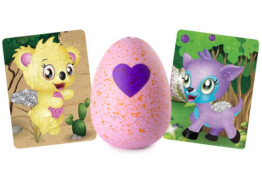 Spin Master Hatchimal Puzzle Box 48 Teile