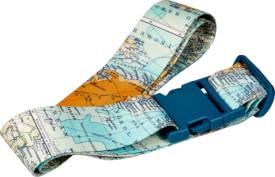 Koffergurt Reisezeit  ca. 195 cm