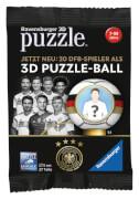 Ravensburger 117079 Puzzle: 3D Blindpacks WM 2018 (Lizenz DFB) 27 Teile