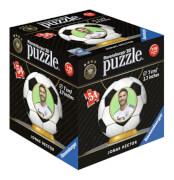 Ravensburger 11929 Puzzleball Jonas HectorDFB Spieler 54 Teile