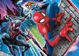 Clementoni Puzzle Maxi Spiderman 24 Teile