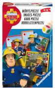 Ravensburger 23464 Feuerwehrmann Sam Würfelpuzzle