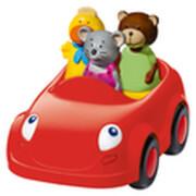 Ravensburger 04553 Mein Multi-Fahrspaß-Auto