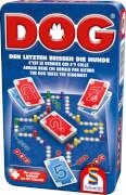 Schmidt Spiele DOG® Bring-Mich-Mit-Spiele in der Metalldose