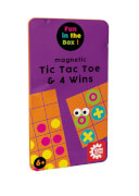 Gamefactory - Magnetic TicTacToe & 4 Wins (mult)