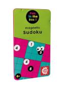 Gamefactory - Magnetic Sudoku (mult)