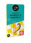 Gamefactory - Magnetic Snakes & Ladders (mult)