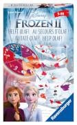 Ravensburger 20528 Disney Frozen 2 Mitbringspiel