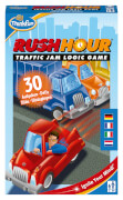 ThinkFun 76369 Rush Hour® Mitbringspiel