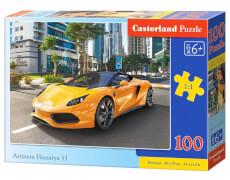 Castorland Arrinera Hussarya 33, Puzzle 100 Teile