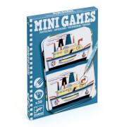 Mini Spiele: Unterschiede bei Rémi