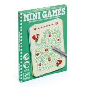 Mini Spiele: Labyrinth von Ariane