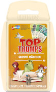 Winning Moves Top Trumps Grimms Märchen