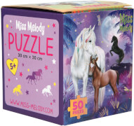 Depesche 10905 Miss Melody Puzzle 50 Teile