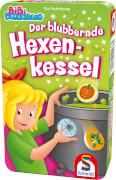 Schmidt Spiele Bibi Blocksberg, Blubbernder Hexenkessel - NEU
