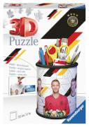 Ravensburger 11240 Puzzle: DFB Team EM20 Utensilo, 54 Teile