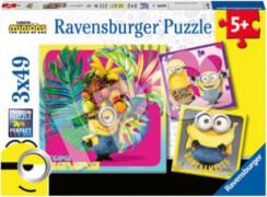 Ravensburger 05082 Witzige Minions