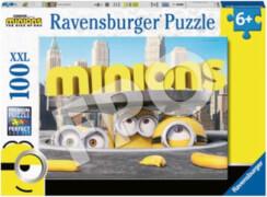 Ravensburger 12915 Gru und die Minions