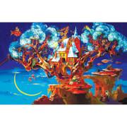 DaVici Puzzle - Der Traumbaum