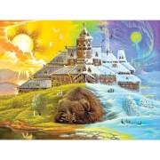 DaVici Puzzle - Das Erwachen
