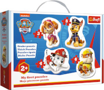 Baby Puzzle Paw Patrol