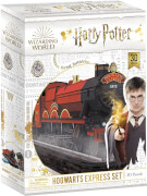 Revell 3D-Puzzle Harry Potter Hogwarts# Express Set