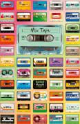 Ravensburger 12962 Puzzle Mix Tape 200 Teile