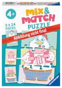 Ravensburger 05198 Puzzle Meine Bauernhoffreunde