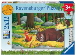 Ravensburger 05226 Puzzle Grüffelo 2