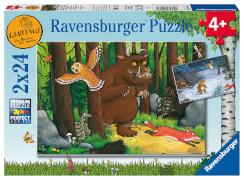 Ravensburger 05227 Puzzle Grüffelo 3