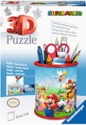 Ravensburger 11255 Puzzle Utensilo Super Mario