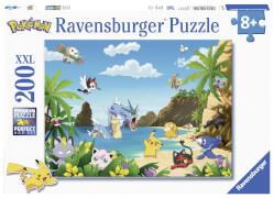 Ravensburger 12840 Puzzle Schnapp sie dir alle!