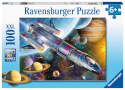 Ravensburger 12939 Puzzle Mission im Weltall