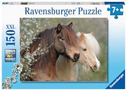 Ravensburger 12986 Puzzle Schöne Pferde