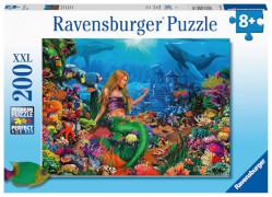 Ravensburger 12987 Puzzle Die Meereskönigin