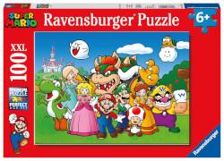 Ravensburger 12992 Puzzle Super Mario Fun