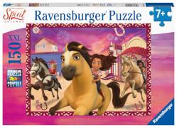 Ravensburger 12994 Puzzle Freunde fürs Leben