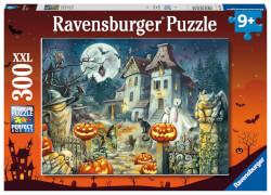 Ravensburger 13264 Puzzle Halloween