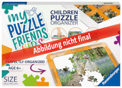 Ravensburger 13265 Puzzle Kinderpuzzle Organizer 1