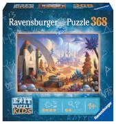 Ravensburger 13266 Puzzle Weltraum