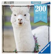 Ravensburger 13270 Puzzle Alpaka