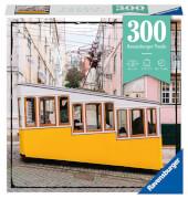 Ravensburger 13272 Puzzle Lissabon