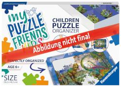 Ravensburger 13274 Puzzle Kinderpuzzle Organizer 2